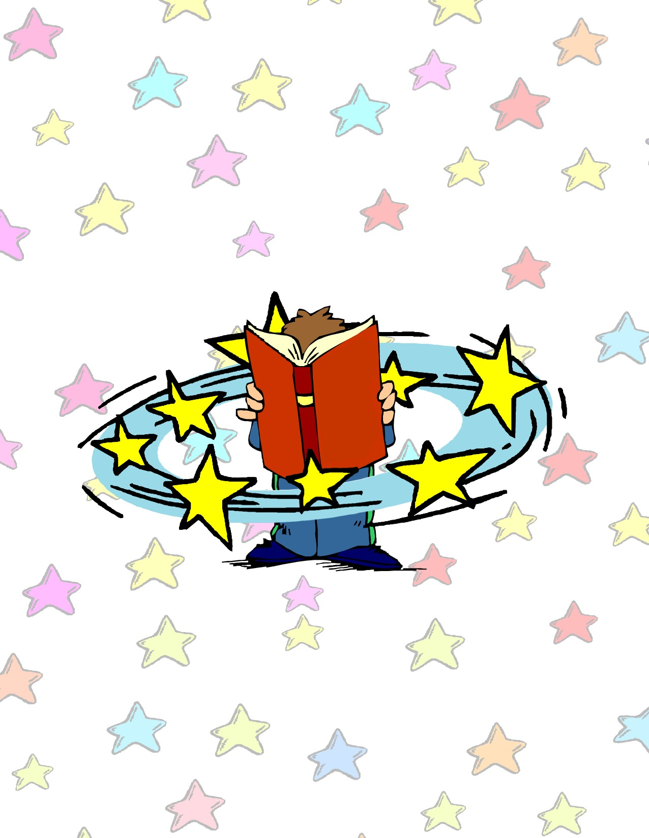 Reading Award Certificates for Kids – Certificate of Achievement for Kids