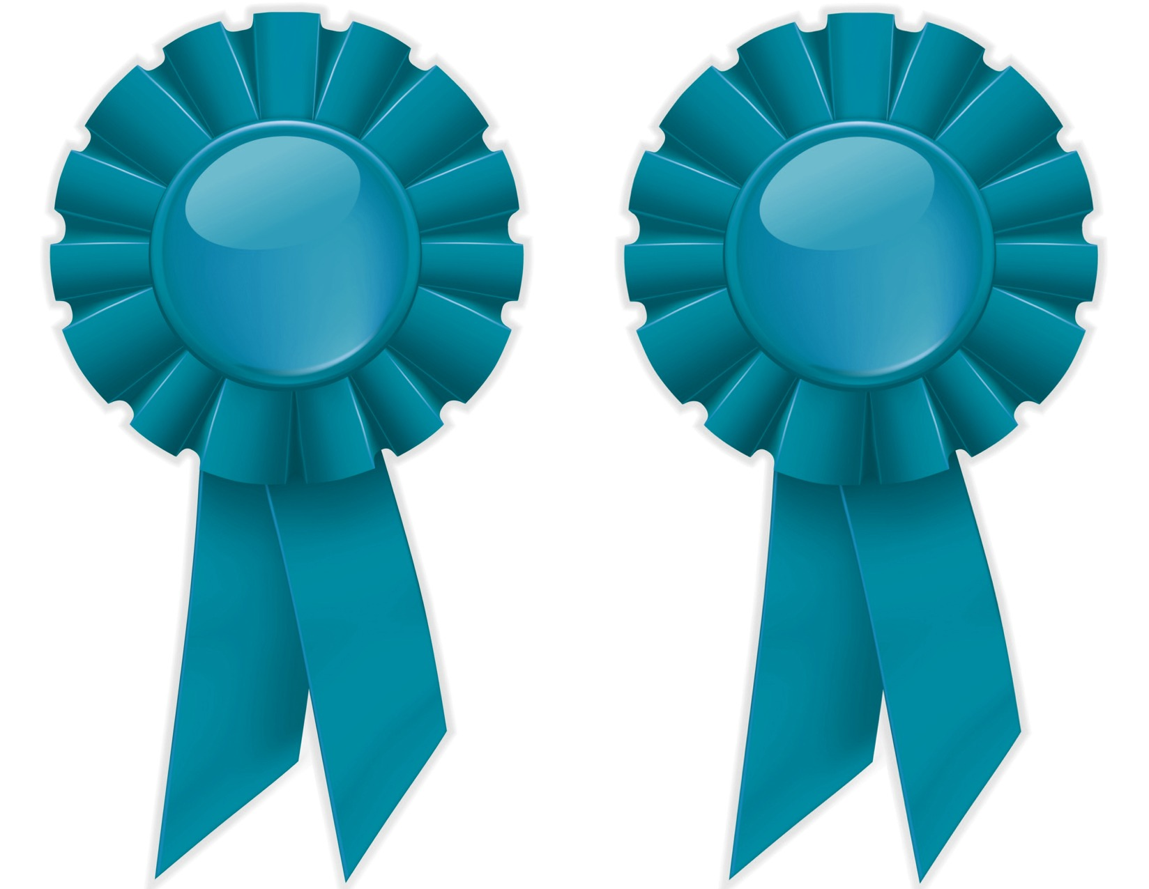 printable contest ribbons or tournament ribbons